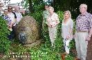 Buergerverein Dinkelaue Gronau Bilder:  2012 07-05 Jahndenkmal WN Jahnstein
