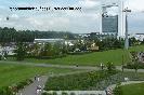 Buergerverein Dinkelaue Gronau Bilder:  2012 08-03 Florade Panoramablick auf das Buerotor