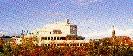 Buergerverein Dinkelaue Gronau Bilder:  2012 12-12 Wunder von Gronau fiel aus Rathaus Skyline