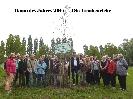 Buergerverein Dinkelaue Gronau Bilder:  2014 04-26 Baum des Jahres 2014 Buergerverein-Baum.des.Jahres2014