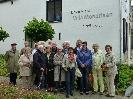Buergerverein Dinkelaue Gronau Bilder:  2014 04-27 Villa Mondrian Mondriaan