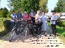 Buergerverein Dinkelaue Gronau Bilder:  2014 09-30 Radweg Sunderhook Radweg Sunderhook