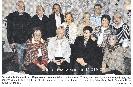 Buergerverein Dinkelaue Gronau Bilder:  2016 03-19 Mitgliederversammlung Vorstand 2016