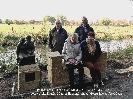Buergerverein Dinkelaue Gronau Bilder:  2016 11-19 Dinkelstein 0 Probesitzen