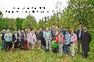 Buergerverein Dinkelaue Gronau Bilder:  2018 04 Baum des Jahres Gronau-Buergerverein-Dinkelaue-pflanzt-Baum-des-Jahres